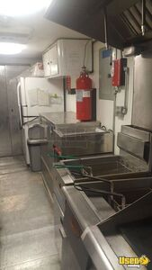 90 Gmc Grumman Olsen All-purpose Food Truck Concession Window Tennessee Diesel Engine for Sale