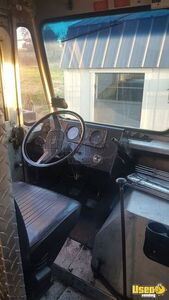 90 Gmc Grumman Olsen All-purpose Food Truck Interior Lighting Tennessee Diesel Engine for Sale