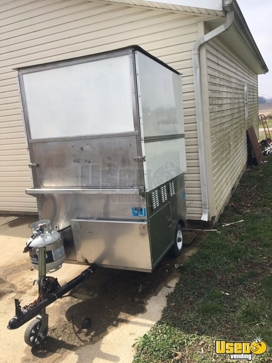 All A Cart Cart Flat Grill Ohio for Sale - 2