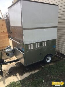 4' x 6' Hot Dog / Food Vending Cart for Sale in Ohio!!!