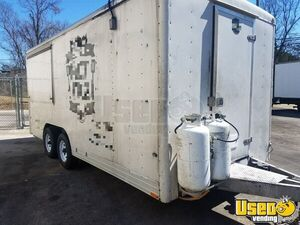 8' x 20' Food Concession Trailer for Sale in Alabama- TURNKEY!!!!