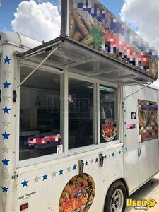Used Mobile Kitchen Food Concession Trailer for Sale in Alabama!!!