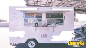 7' x 12' Excellent and Equipped Food Trailer / Concession Trailer for Sale in Arizona!
