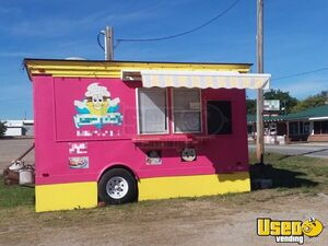 8.5' x 18' Food Concession Trailer for Sale in Arkansas!!!