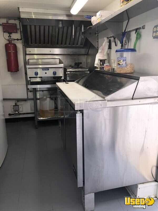 All-purpose Food Trailer Awning Florida for Sale - 3