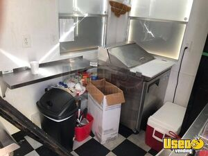 All-purpose Food Trailer Cabinets Wisconsin for Sale