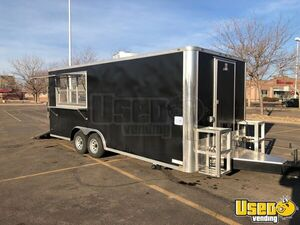 NEW 2019 - 8.5' x 20' Food Concession Trailer for Sale in Colorado!!!