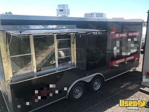 2011 - 8' x 20' Mobile Kitchen Worldwide Concession Trailer for Sale, Colorado!