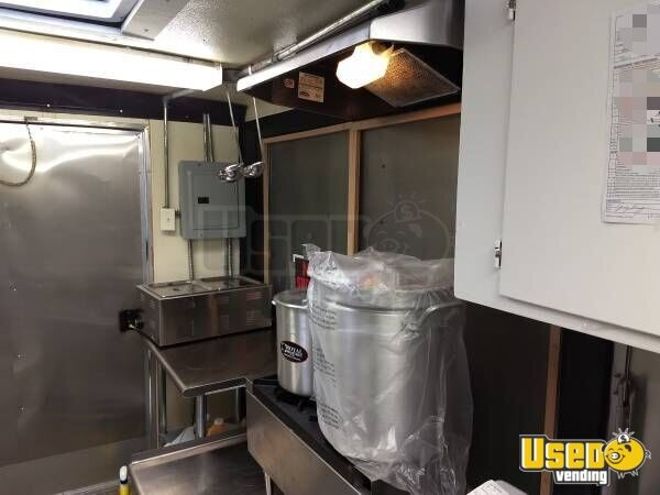 All-purpose Food Trailer Concession Window Alabama for Sale - 2