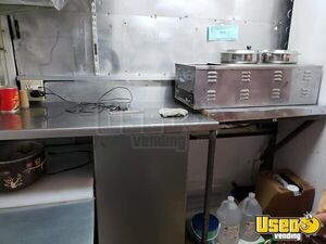 All-purpose Food Trailer Exhaust Hood Oregon for Sale
