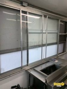 All-purpose Food Trailer Exhaust Hood South Carolina for Sale