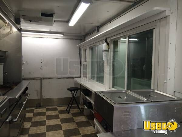 All-purpose Food Trailer Exhaust Hood Tennessee for Sale - 17