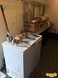 All-purpose Food Trailer Exhaust Hood West Virginia for Sale