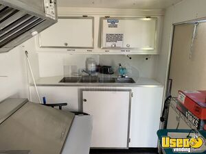 All-purpose Food Trailer Exterior Customer Counter North Carolina for Sale