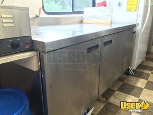 All-purpose Food Trailer Flatgrill Tennessee for Sale