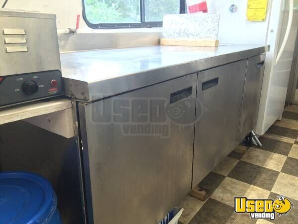 All-purpose Food Trailer Flatgrill Tennessee for Sale - 13