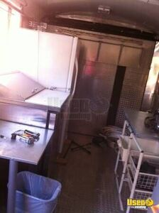 All-purpose Food Trailer Flatgrill Virginia for Sale