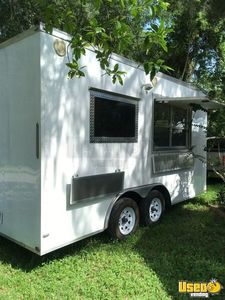 2017 Lark Food Concession Trailer for Sale in Florida!!!