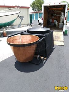 Kettle Corn Business with Trailer for Sale in Florida!!!