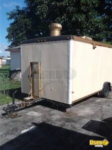 6' x 18' Food Concession Trailer for Sale in Florida!!!