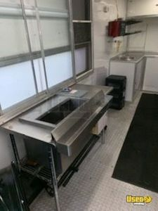 All-purpose Food Trailer Food Warmer South Carolina for Sale