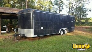 8.5' x 24' Food Concession Trailer for Sale in Georgia!!!