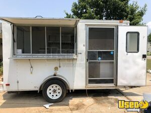 6' x 12' Food Concession Trailer for Sale in Georgia!!!