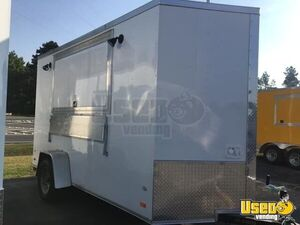 6' x 12' 2019 Food / Shaved Ice Concession Trailer for Sale in Georgia!