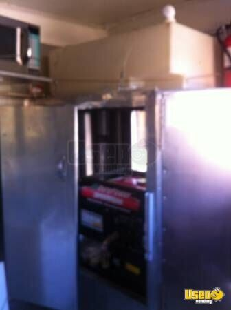 All-purpose Food Trailer Gfi Outlets Virginia for Sale - 14