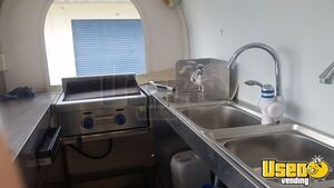 All-purpose Food Trailer Hand-washing Sink Florida for Sale