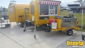 All-purpose Food Trailer Hot Water Heater Florida for Sale