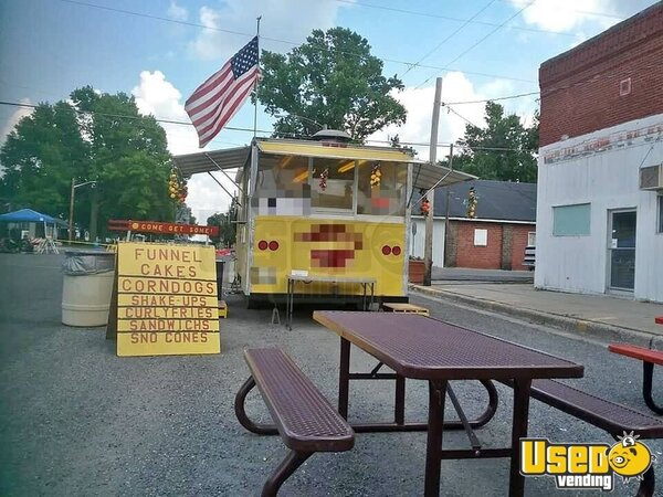 All-purpose Food Trailer Illinois for Sale