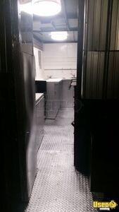 All-purpose Food Trailer Insulated Walls Texas for Sale