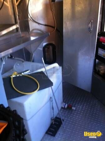 All-purpose Food Trailer Interior Lighting Virginia for Sale - 13