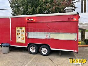Food Concession Trailer for Sale in Kentucky!!!