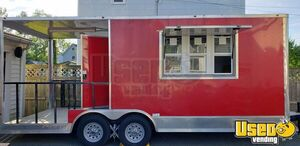 2016 8.5' x 20' Southern Dimensions Food Concession Trailer for Sale, Maryland!