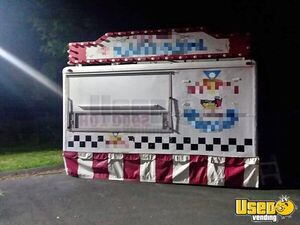 10' Food / Festival Concession Trailer for Sale in Massachusetts!!!