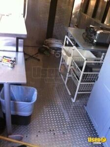 All-purpose Food Trailer Microwave Virginia for Sale