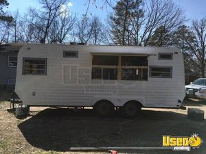 Food Concession Trailer for Sale in Minnesota!!!