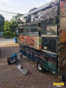 5' x 8' Food Concession Trailer for Sale in New York!!!