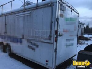 2011 - 8.5' x 30' Food Concession Trailer for Sale in New York!!!