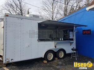 Food Concession Trailer for Sale in Ohio!!!
