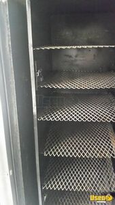 All-purpose Food Trailer Oven Texas for Sale