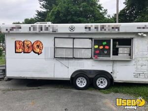 8' x 18' Food Concession Trailer for Sale in Pennsylvania!!!