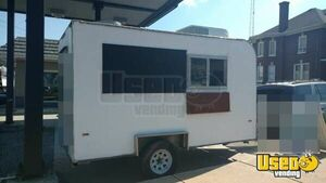 7.5' x 12' Food Concession Trailer for Sale in Pennsylvania!!!