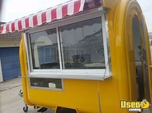 All-purpose Food Trailer Propane Tank Florida for Sale