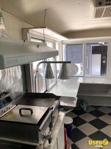 All-purpose Food Trailer Reach-in Upright Cooler Alabama for Sale