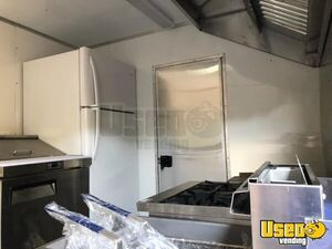 All-purpose Food Trailer Refrigerator Florida for Sale
