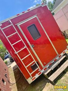 8' x 20' Food Concession Trailer for Sale in South Carolina, Perfect Starter!