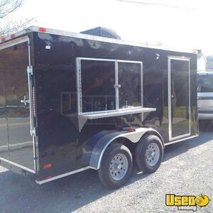 2017 - 6' x 14' Food Concession Trailer for Sale in South Carolina!!!